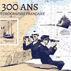 SHOM - Tricentenario de Hidrografía Francesa