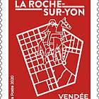 La Roche Sur Yon Vendee
