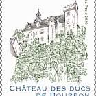 Castillo de Montlucon