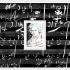 Ludwig Van Beethoven - Philatelic Souvenir