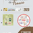 France Collection 2020 - Quarter 3