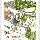 Rodemack Moselle