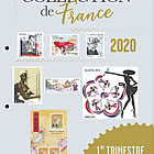 France Collection 2020 - Quarter 1