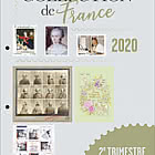 France Collection 2020 - Quarter 2