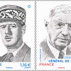 General de Gaulle 1890-1970