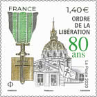 80 Years Order Of Liberation