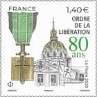 80 Años de la Orden de la Liberación