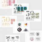 50 Years Of Printing Booklet