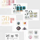 Folleto De 50 Años De Impresión