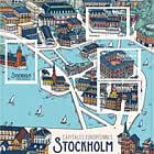 欧洲首都-斯德哥尔摩
