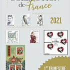 France Collection 2021 - Quarter 1