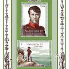 Napoleon I  1769 -1821