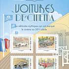 Voiture Deauville