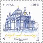 Chapelle Royale Dreux
