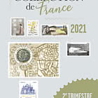 Colección Francia 2021 - Trimestre 2