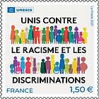UNESCO Unis Contre le Racisme