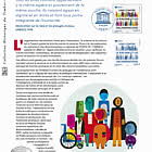 UNESCO United Against Racism - Philatelic Document