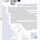 Plumassier Crafts - Philatelic Document