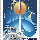 CNES 1961 - 2021