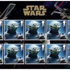 YODA -Star Wars: The Force Awakens