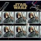 BOBA FETT Star Wars: The Force Awakens