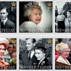 HM The Queen's 90th Birthday