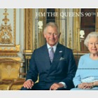 HM The Queen's 90th Birthday MS