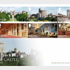 Windsor Castle 2017- (FDC Set)