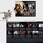 David Bowie (FDC-MS)