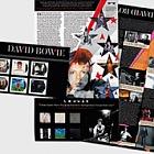 David Bowie - Music Legends Part II