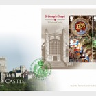 Windsor Castle 2017- (FDC M/S)