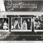 The Royal Wedding: Platinum Anniversary