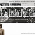 Il matrimonio reale: Anniversario di platino