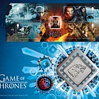 Game of Thrones™ - (Medal Cover - M/S)