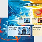 Game of Thrones™  - (Post & Go Stamps)