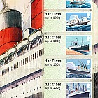 Royal Mail Heritage - Mail By Sea