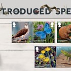 Re-Introduced Species