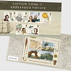 Captain Cook and the Endeavour Voyage