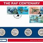 El Centenario de la RAF