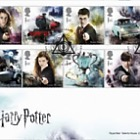 Harry Potter - (FDC Set)