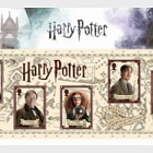 Harry Potter  - Miniature Sheet Character Pack