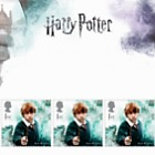 Harry Potter - (Character Set 5 x Ron Weasley)
