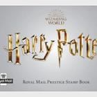 Harry Potter - Prestige Stamp Book