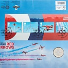 The RAF Centenary - Brilliant Uncirculated Coin Cover