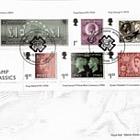 Stamp Classics