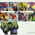 Marvel (FDC-Set)