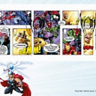Marvel (FDC-MS)