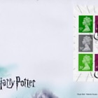 Harry Potter - FDC-PSB