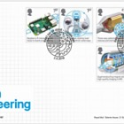 British Engineering - (FDC-Set)