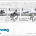 British Engineering - (FDC-MS)